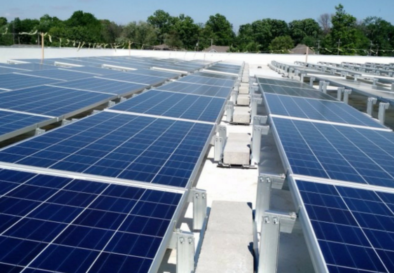 Andaman & Nicobar Floats Empanelment Tender for 5 MW of Rooftop Solar Projects