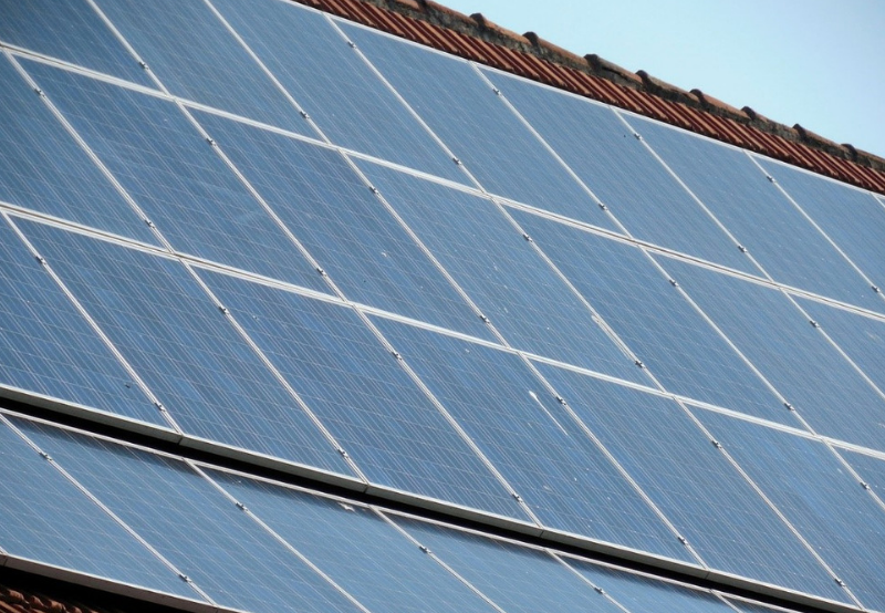 China's Cumulative Installed Solar Capacity Stands at Nearly 180 GW_ NEA