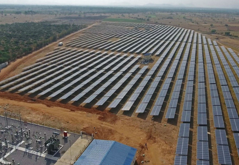 CleanMax Solar to Develop 150 MW of Group Captive Solar Projects in Haryana
