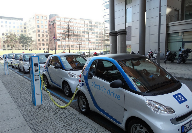 Electric Vehicles Likely to Get Registration Fee Exemption