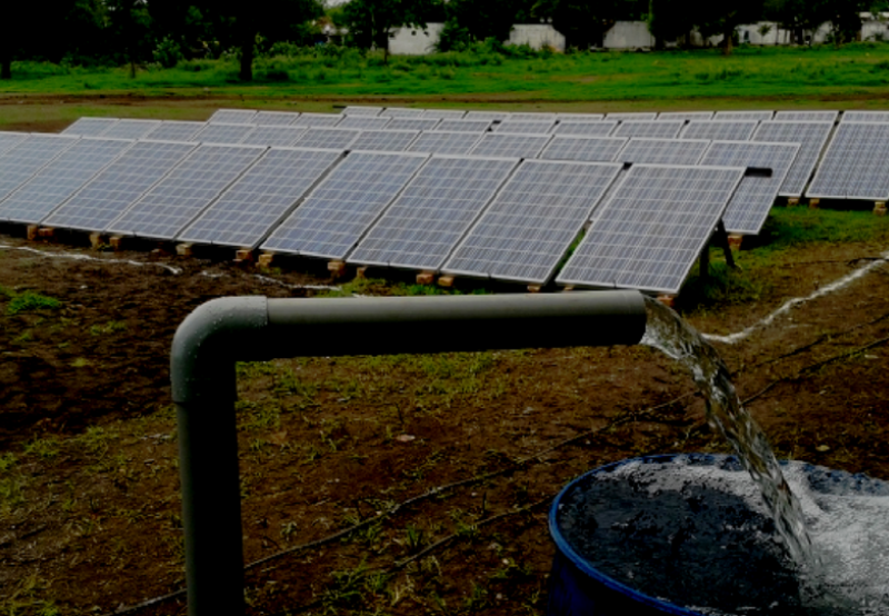Farmers in Maharashtra's Vidarbha Region to Soon Get Solar Pumps