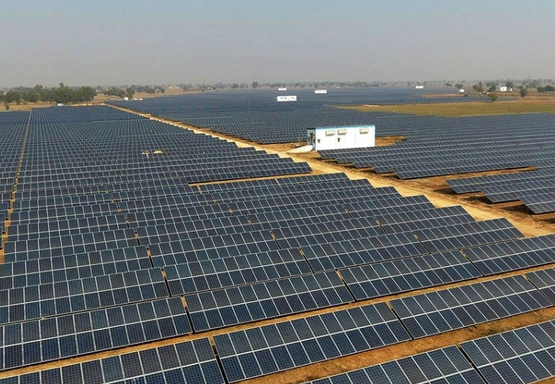 Haryana Floats Two Tenders for 73 MW of Solar Capacity