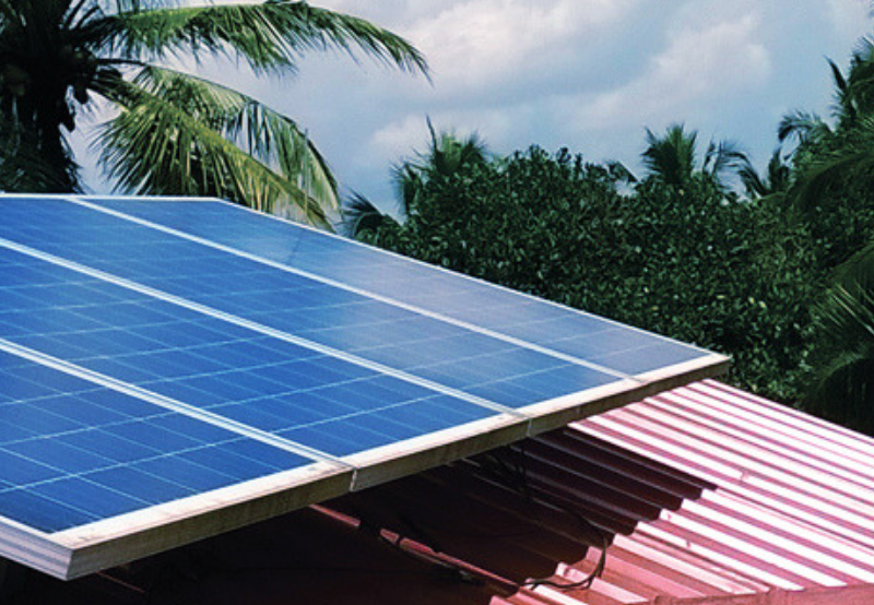 India's Top Rooftop Solar Installers in 2018