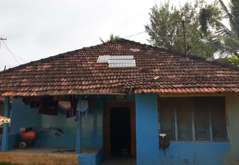 India Was the Largest Cash Market for Off-Grid Solar Products in Second Half of 2018_ GOGLA
