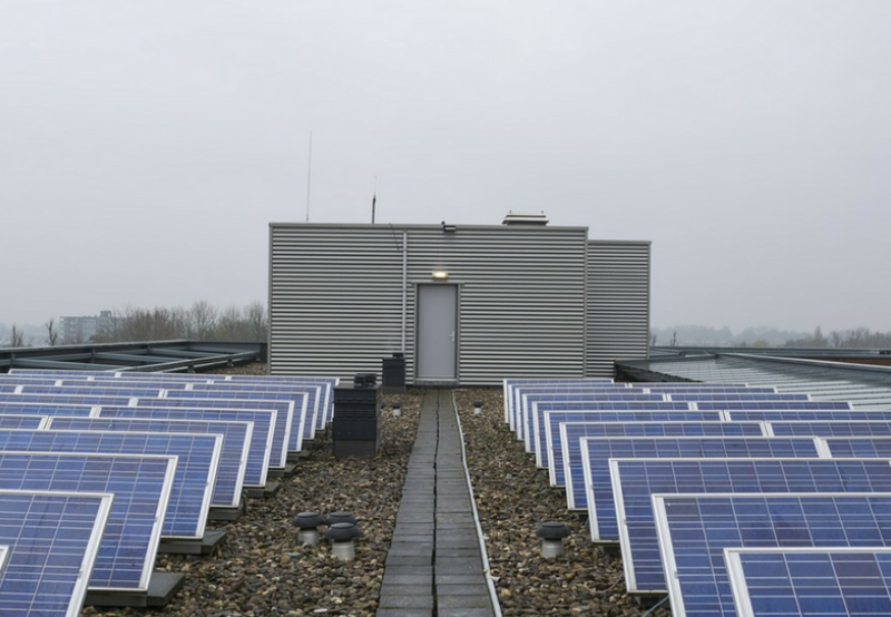 Madhya Pradesh Issues EoI to Set Up 500 MW of Energy Storage Project