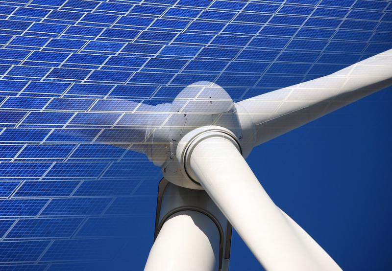 Solar and Wind Energy Policy Roundup from May 2019