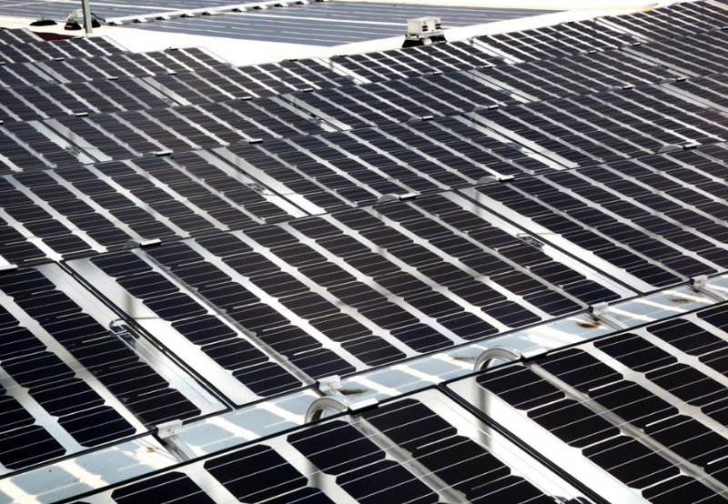 Tariff Caps are Slowing Solar Auction Activity