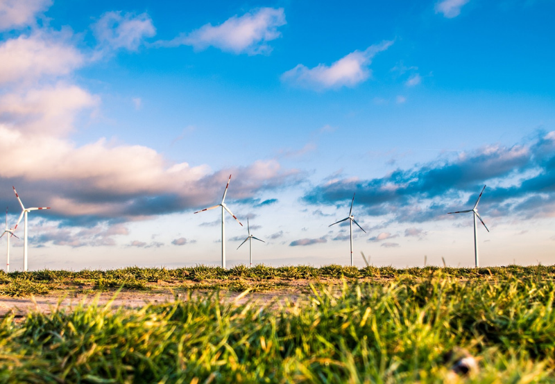 SECI Announces Tender for 1,800 MW of Wind Projects with a Tariff Cap of ₹2.85/kWh