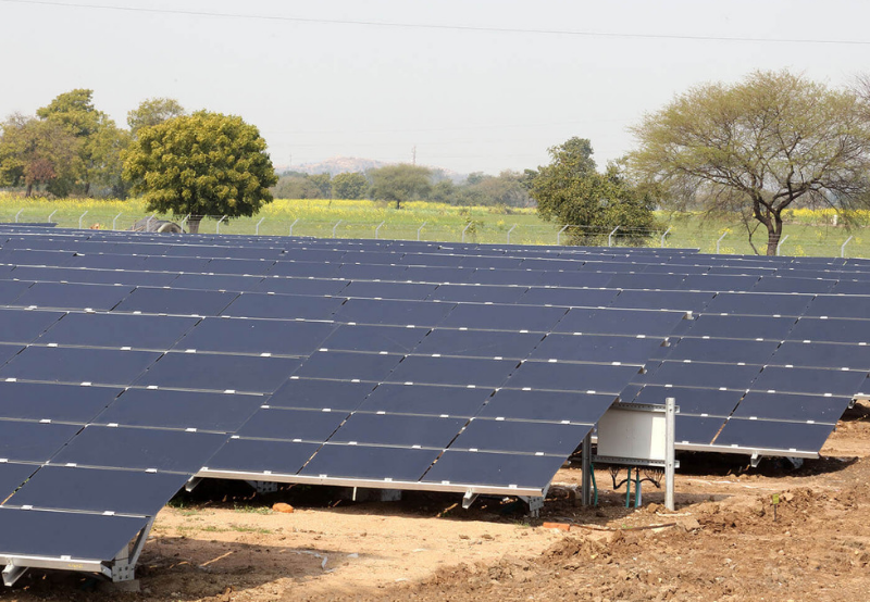 Uttar Pradesh Modifies Clauses in the 500 MW Solar Tender
