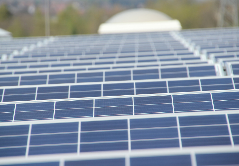 Znshine Solar Was the Top Module Supplier to India in 2018