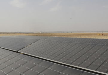 MNRE Relaxes Land-Owning Criteria in its Solar Park Program for CPSUs