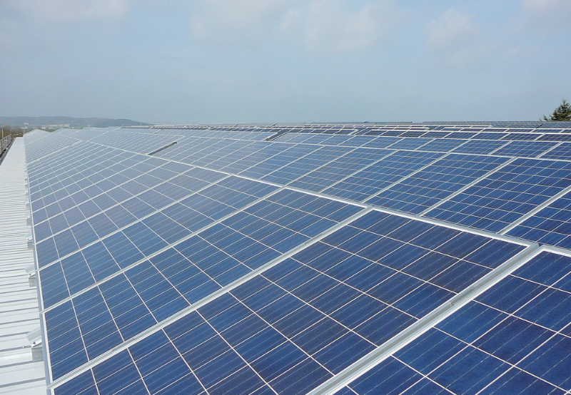 Adani Commissions 200 MW of Solar Projects in Rajasthan