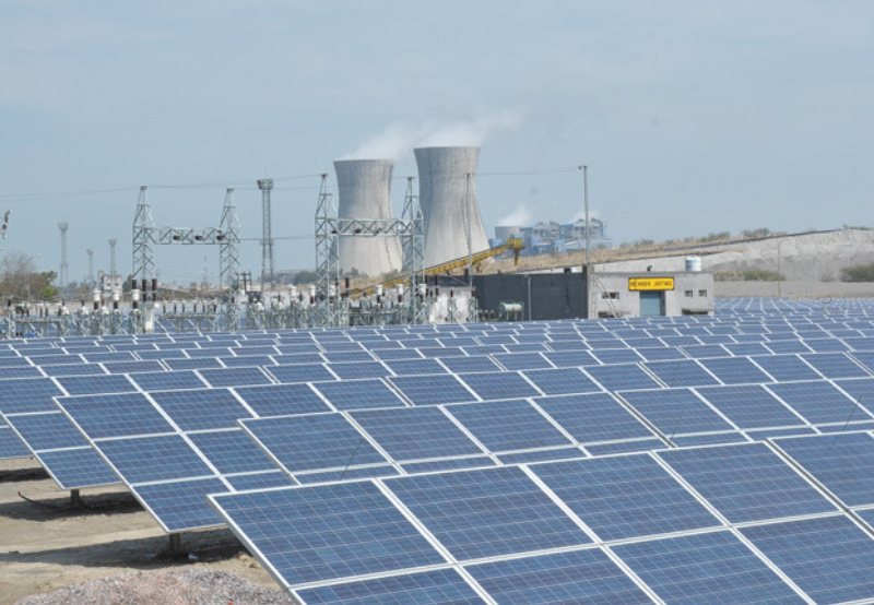 Andhra Allocates ₹5.57 Billion Towards Payment Security Mechanism for Power Purchase