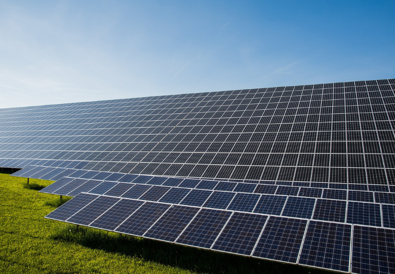 Adani Green Energy to Acquire 205 MW of Solar Assets from Essel Group
