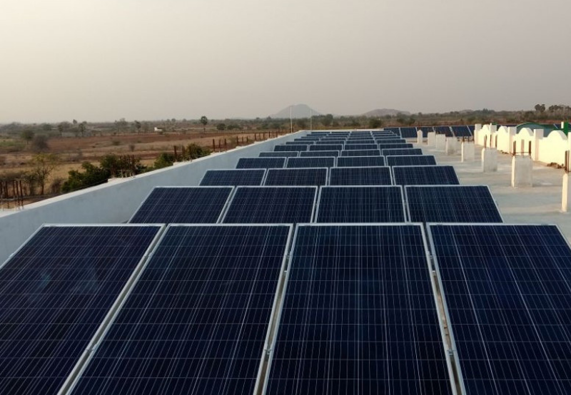 Andhra Pradesh Issues Empanelment Tender for CAPEX Rooftop Solar Projects