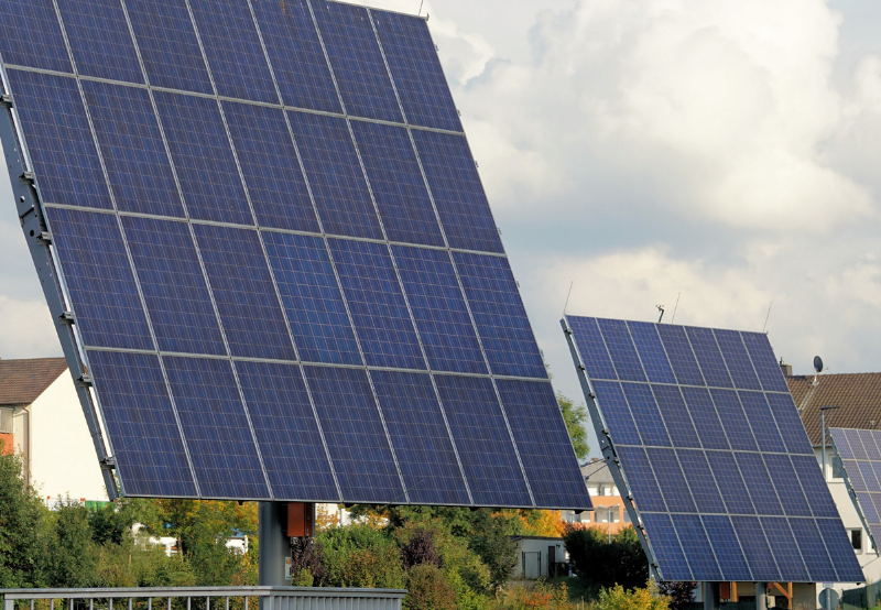 BHEL Floats O&M Tender for Two Solar Projects Totaling 30 MW in Gujarat