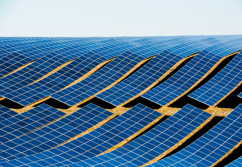 BHEL Issues Tender to Procure Module Mounting Structure for a 10 MW Solar Project