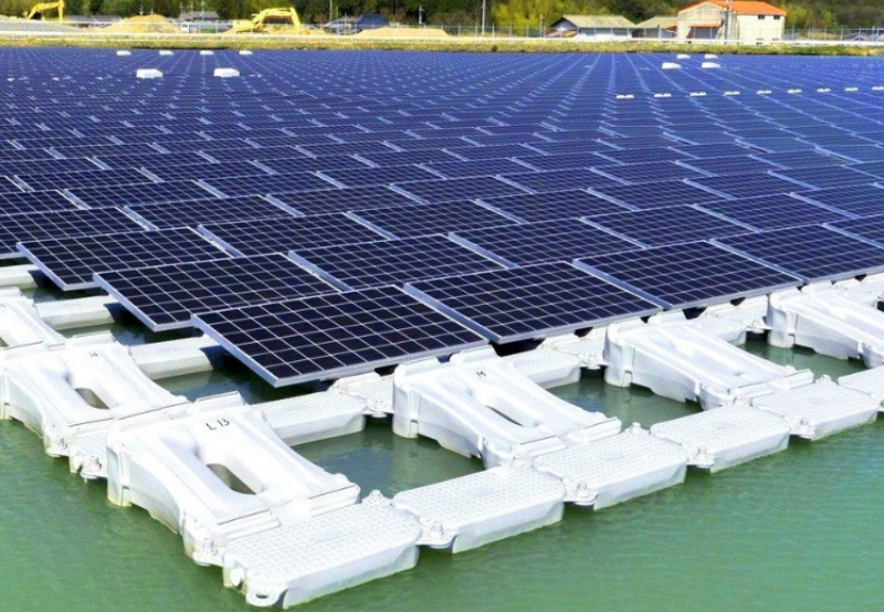 Bihar Announces Tender for 4 MW of Floating Solar Projects