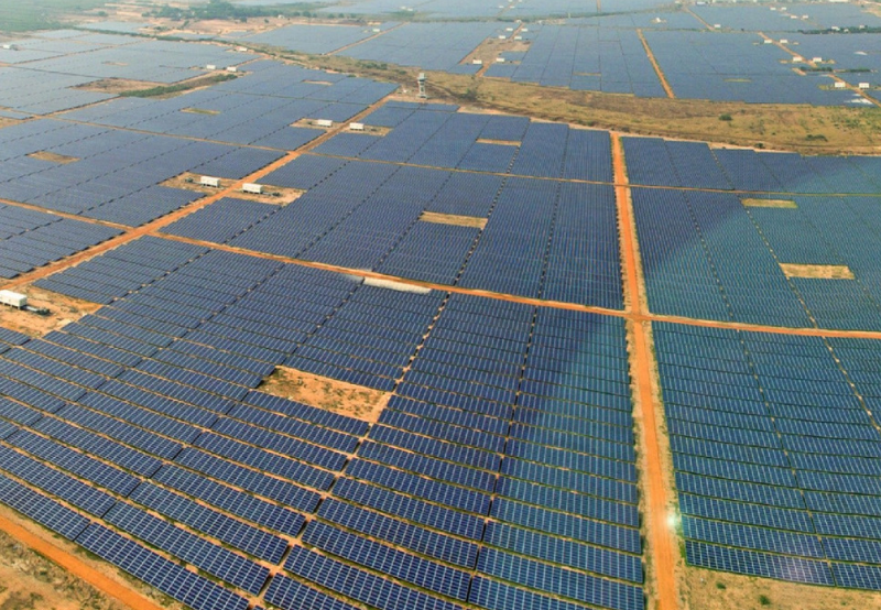 China Adds 11 GW of Solar Added in First Half of 2019