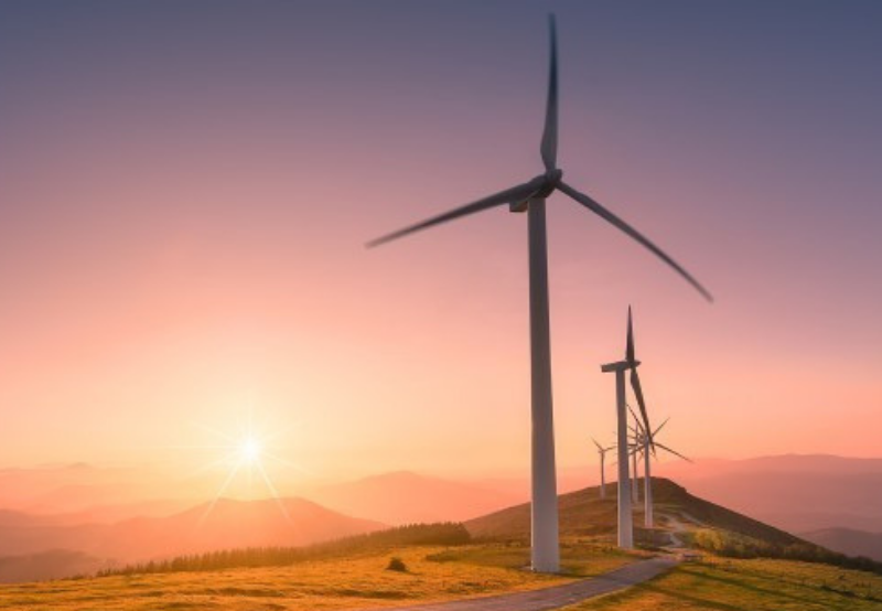 EBRD, IFC, and OPIC Provide $252 Million for a 250 MW Wind Project in Gulf of Suez