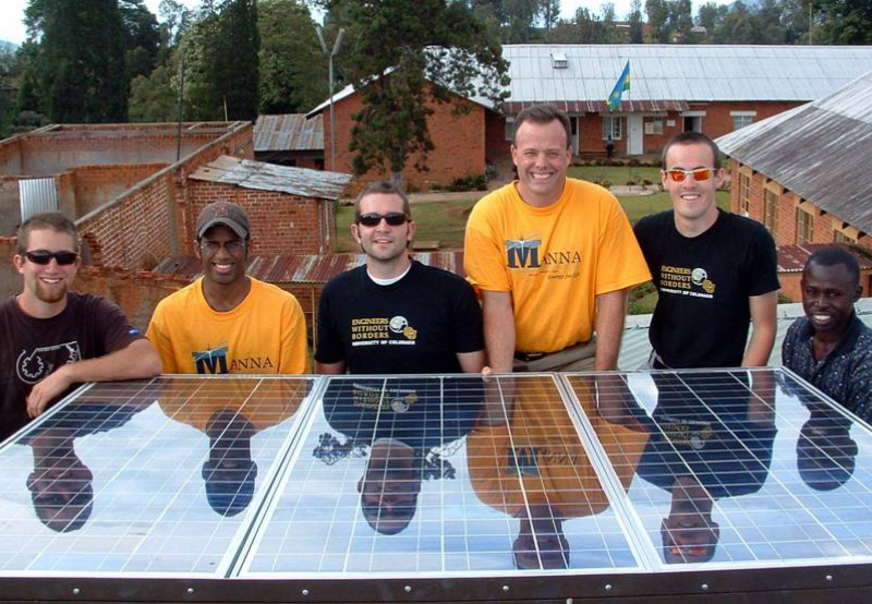 NOTS Solar Lamps to Invest $70 Million in Solar Home Systems Manufacturing in Rwanda