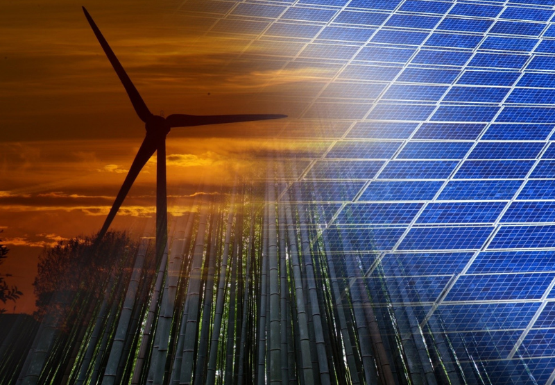 MNRE Warns States: Honor 'Must Run' Status of Solar and Wind Energy