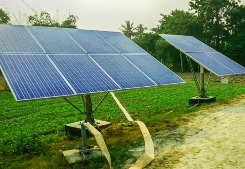Only Manufacturers of Solar Pumps and Modules Allowed to Bid Under KUSUM Program
