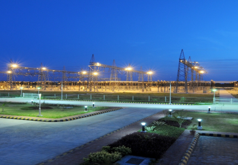 Power Grid to Build Transmission Network in Gujarat & Rajasthan to Evacuate Renewables