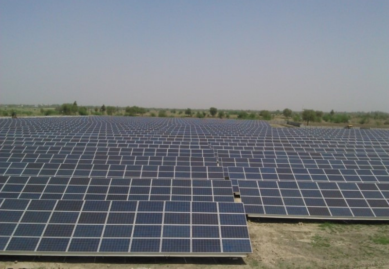 SECI Auctions 480 MW Out of its 1.2 GW Solar Tender, Sees Lowest Tariff of ₹2.53_kWh