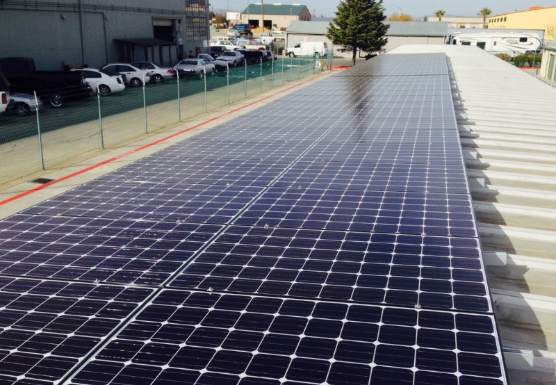 Scientific Research Institute in Bhopal Floats EoI for Installing a Solar Project on its Campus