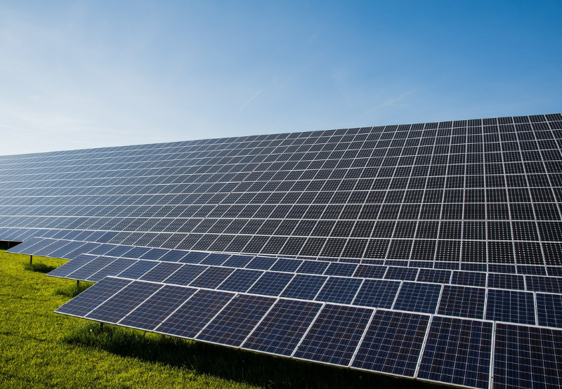 TCIL Tenders Engineering Consultancy Services for Solar Projects in Bodoland, Assam