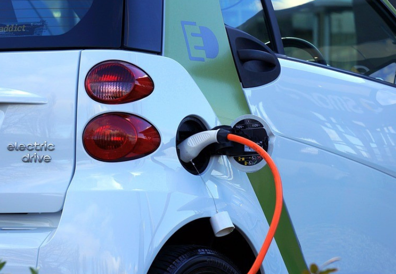 Tata Motors and Tata Power Come Together to Install 300 EV Charging Stations