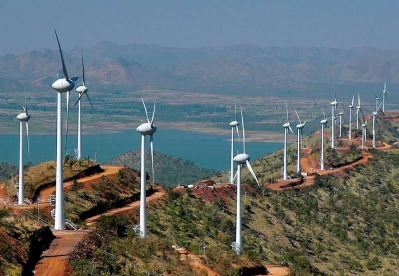 IL&FS Sells Seven Wind Power Subsidiaries Totaling 873 MW to Japan's Orix