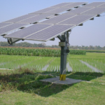 EESL Tenders 175,000 Solar Pumps Under KUSUM Program