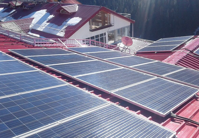 Uttar Pradesh Gives One-Time Exemption to Rooftop Solar Consumers to Avail Net Metering