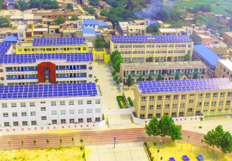 Visvesvaraya Technological University Issues 360 kW Rooftop Solar Tender