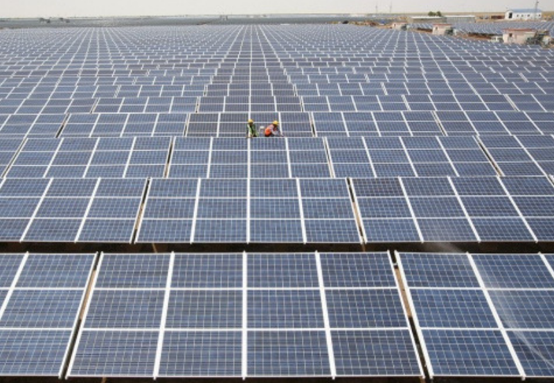 Was Setting Upper Tariff Cap a Deterrent for NTPC's 1.2 GW Solar Tender_