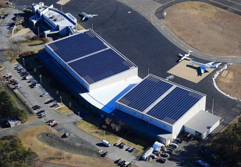AAI Announces Tender for a 100 kW Rooftop Solar Project at Pune Airport