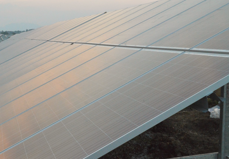 Haryana Tenders 57 MW of Solar Projects to be Set Up at Three Locations