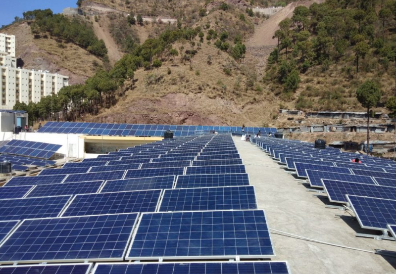 Himachal Pradesh Launches Program to Deploy 28 MW of Solar Projects