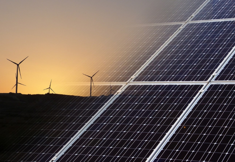 Maharashtra DISCOM Issues Tender for 80 MW of Wind-Solar Hybrid Power Projects