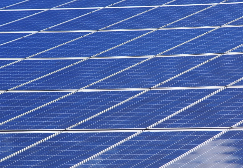 NHPC Issues Tender for 2,000 MW of Solar Projects with a