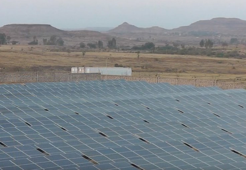 NLC India Commissions 351 MW of Solar Projects in Tamil Nadu