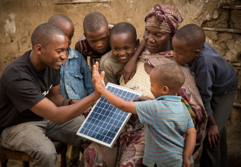 Off-Grid Solar Solutions Provider BBOXX Raises $50 Million Funding Led by Mitsubishi