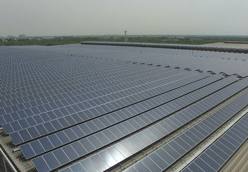 Rajasthan to Develop 113.5 MW of Solar Projects Across 10 Clusters