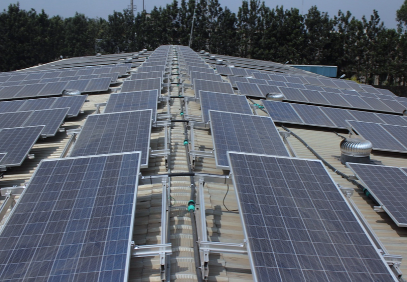 Removal of 1 MW Cap on Net Metering Crucial for India's Rooftop Solar Growth
