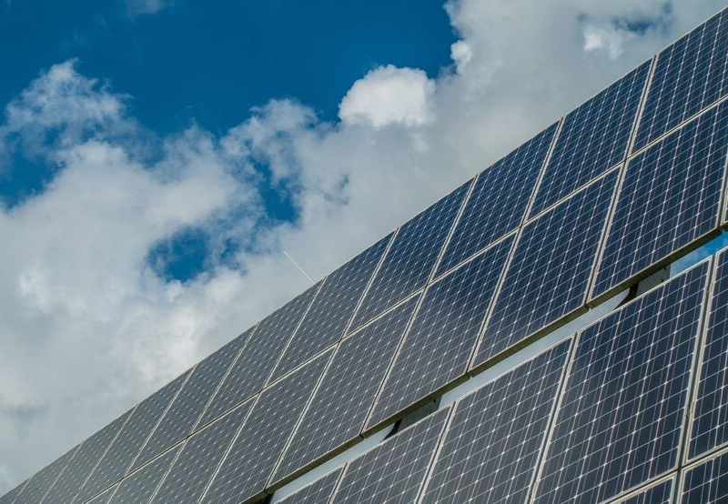 Sri Lanka Invites Bids for 10 MW of Solar Projects with Energy Storage