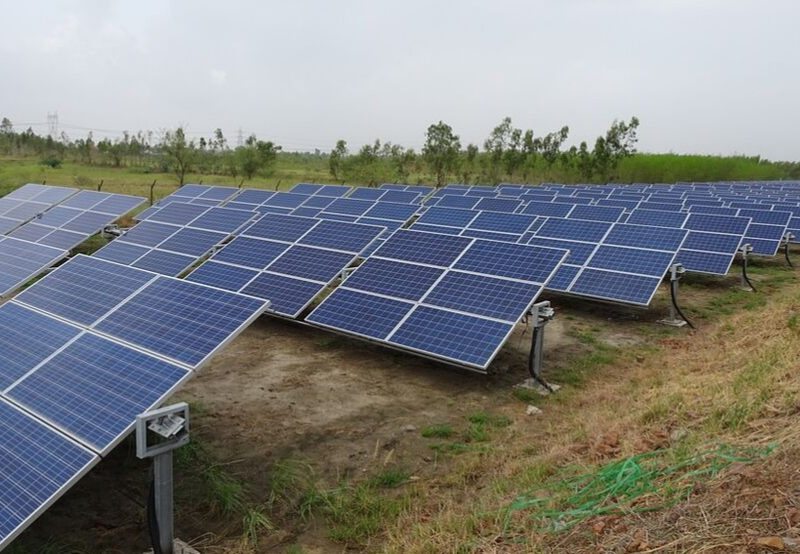 Tata Power Commissions a 150 MW Solar Project in Rajasthan