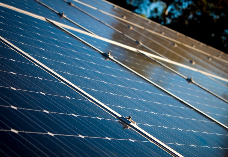 Tender Floated for 1.95 MW of Solar Projects with Energy Storage in Lakshadweep