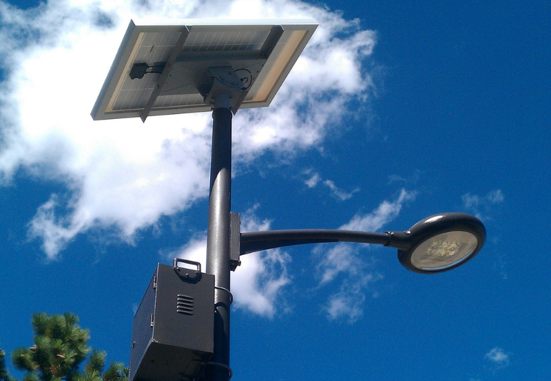 Tender Issued for Solar Home and Street Lighting Systems in Karnataka's Mandya District